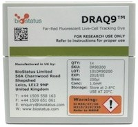 DRAQ9 by Biostatus Limited product image