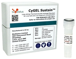 CyGEL Sustain by Biostatus Limited thumbnail