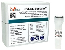 CyGEL Sustain by Biostatus Limited product image