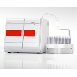 multi N/C UV HS TOC Analyzer by Analytik Jena AG product image