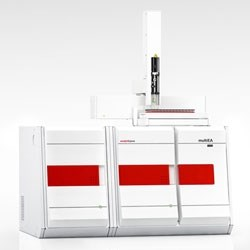 C/N/S/Cl Micro-Elemental Analyzer - multi EA® 5000 by Analytik Jena AG product image