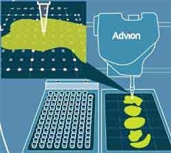 Novel Liquid Extraction Surface Analysis (LESA) System by Advion product image