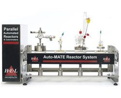 AutoMATE Multi-Reactor System by HEL Ltd thumbnail