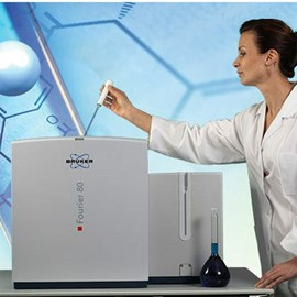 Fourier 80 FT-NMR by Bruker BioSpin product image