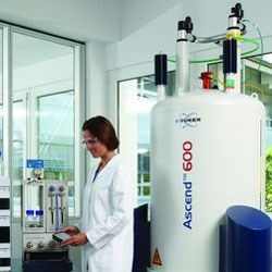 LC-NMR by Bruker BioSpin product image