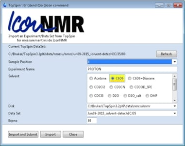 ICON NMR by Bruker BioSpin thumbnail