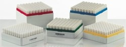 CryzoTraq™ 2D Barcoded Cryogenic Vials by Ziath Ltd product image