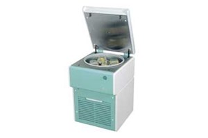ROTIXA 50 S/50 RS Floor Standing Centrifuges