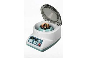 EBA 20S High Speed Centrifuge