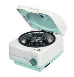EBA 21 Benchtop Centrifuge by Andreas Hettich GmbH product image