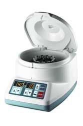 Mikro 120 Microlitre Centrifuge by Andreas Hettich GmbH thumbnail