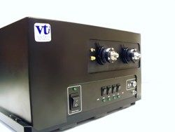 Dual Output Laser Merge Module by VisiTech International thumbnail