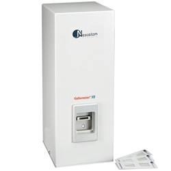 Cellometer X2 Image Cytometer by Nexcelom Bioscience thumbnail