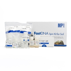 FastDNA SPIN Kit for Soil™ by MP Biomedicals thumbnail