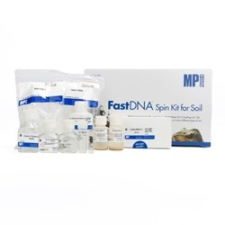 FastDNA SPIN Kit for Soil™ by MP Biomedicals product image