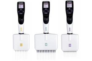 VIAFLO 16-Channel Electronic Pipette