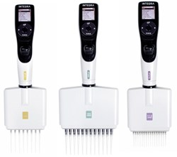 VIAFLO II 16-Channel Electronic Pipette