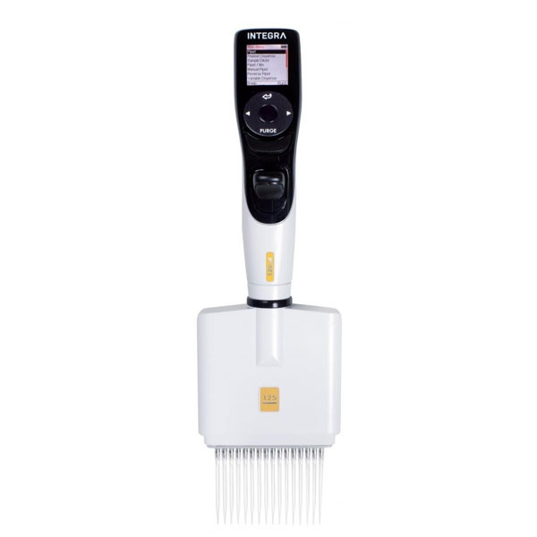 VIAFLO II  Electronic Pipettes by INTEGRA Biosciences product thumbnail