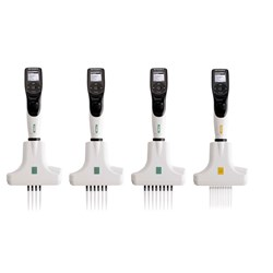 VOYAGER II Adjustable Tip Spacing Pipettes by INTEGRA Biosciences product image