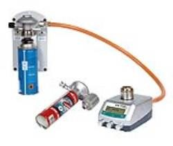 Gas Cartridge Safety Adapters by INTEGRA Biosciences product image