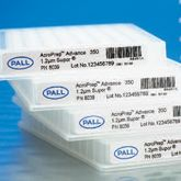 AcroPrep™ Advance Filter Plates for Protein Purification by Pall Life Sciences - Laboratory, Food, Beverage thumbnail