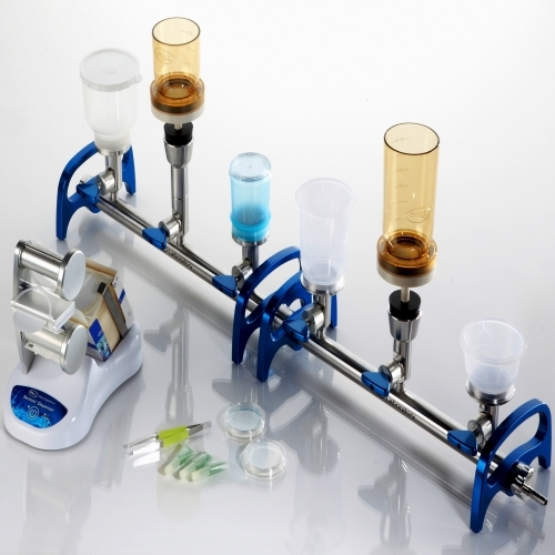 Pall Laboratory Manifold by Pall Life Sciences - Laboratory, Food, Beverage thumbnail