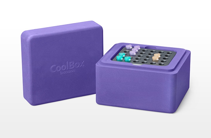 CoolBox™ 30 System by BioCision, LLC thumbnail