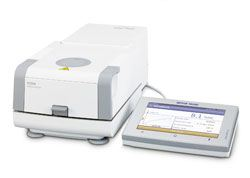HX204 Excellence Moisture Analyzer by Mettler-Toledo International Inc. thumbnail