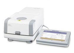 HX204 Excellence Moisture Analyzer