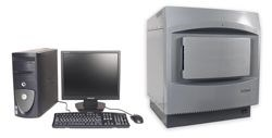 OpenArray® NT Cycler System by BioTrove product image