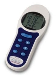 370 Portable pH meter by Bibby Scientific product image