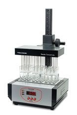 Sample Concentrator gas reservoir and stand only by Bibby Scientific product image