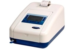 Genova Plus and Genova Nano Single Beam UV/visible Spectrophotometers by Bibby Scientific product image