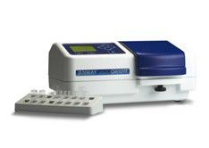 Genova Single Beam UV/visible Spectrophotometer