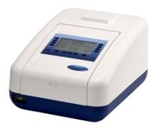 7315 Single Beam UV/Visible Spectrophotometer