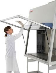 Herasafe* KSP Class II Biological Safety Cabinet by Thermo Fisher Scientific product image