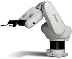 F3 Robot System by Thermo Fisher Scientific product image