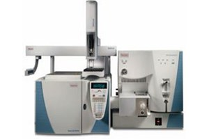 TSQ Quantum GC Triple Quadrupole GC-MS/MS