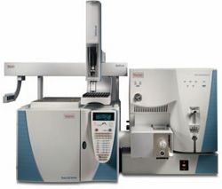 TSQ Quantum GC Triple Quadrupole GC-MS/MS by Thermo Fisher Scientific product image
