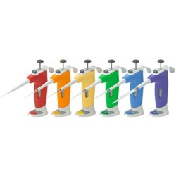 Ovation® M Single Channel Manual Pipettes by VistaLab Technologies product image
