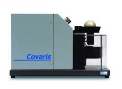 CP02 CryoPrep Dry Pulverization System by Covaris, Inc. product image