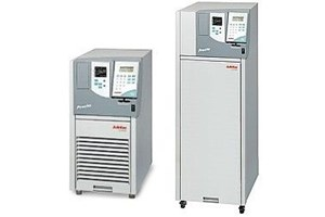Highly Dynamic Temperature Control Systems Presto and Magnum