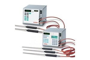 Laboratory Temperature Controllers, Programmer