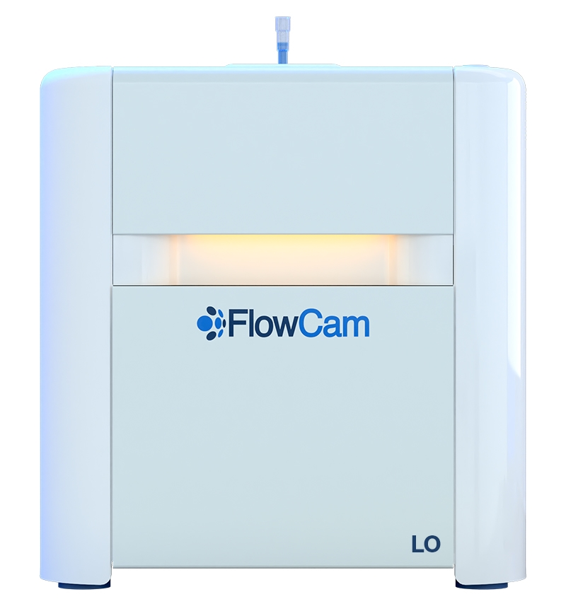 FlowCam + LO by Yokogawa Fluid Imaging Technologies, Inc thumbnail