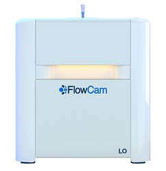 FlowCam + LO