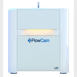 FlowCam + LO by Yokogawa Fluid Imaging Technologies, Inc product image