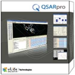 VLife QSARpro by VLife Sciences Technologies Pvt. Ltd. product image