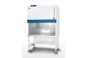 Airstream® Class II, Type B2 (Total Exhaust) Microbiological Safety Cabinet