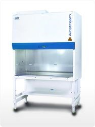 Airstream® Duo Class II Biosafety Cabinet by Esco Technologies Inc product image