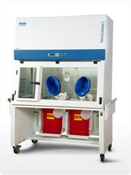 Isoclean® Pharmacy Compounding Aseptic Isolator by Esco Technologies Inc thumbnail